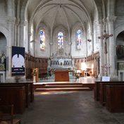 Kirche von Notre Dame de Monts