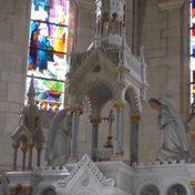 der etwas andere Altar