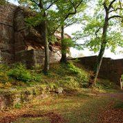 Burg Guttenburg