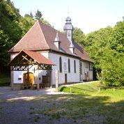 Kolmerberg Kapelle