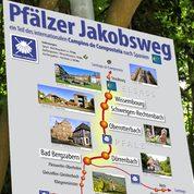 Pfälzer Jakobsweg