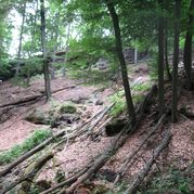 eben Naturschutzgebiet