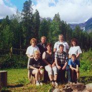 unsere Reisegruppe