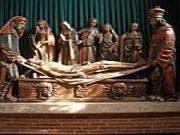 Grablegung Christi von 1450