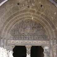 Portal Abbay Moissac