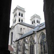Kathedrale Verdun