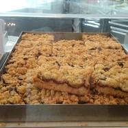 Pflaumen-Streusel Kuchen