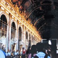 Spiegelsaal im Chateau