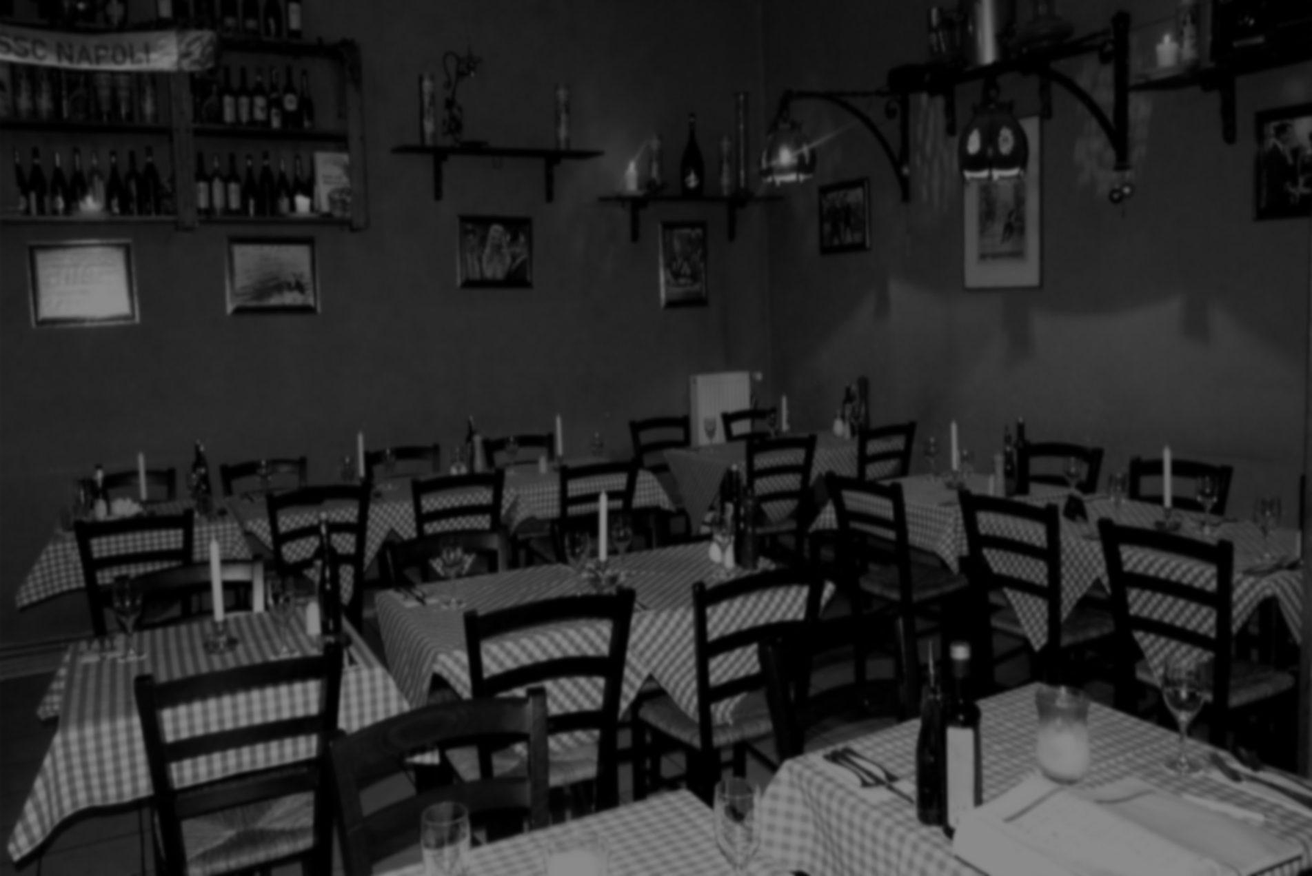 Delizie Ditalia Italienische Feinkost Und Restaurant In Berlin