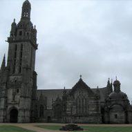 Kirche St. Peer le Lacronan