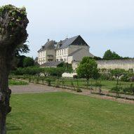 Kloster Bourgueil