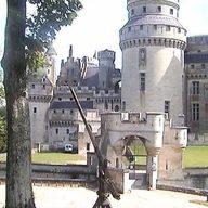 das Chateau