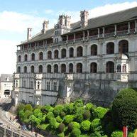 Schloss Blois