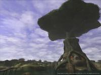 Screenshot: Tree