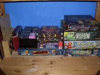 Picture: Boardgames