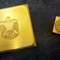 Golddruck
