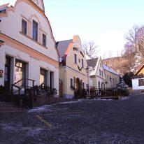 der Markt von Stramberk