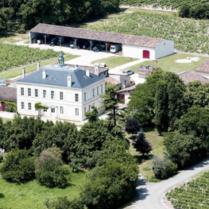 Chateau Le Bourdieu