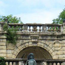Denkmal in Auch