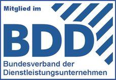 Mitgleider im BDD: Heinrich und Pilz