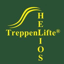 Helios-Treppenlifte