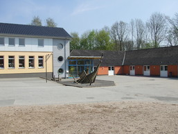 Schule am Margarethenwall
