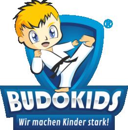 BUDOKIDS - Kampfkunst für Kinder ab 4 Jahre