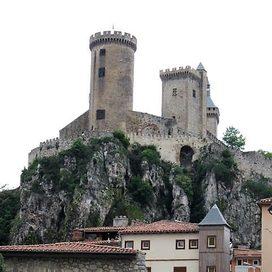 Burgruine Foix