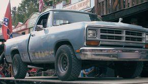 Eventfilm US-Car Treffen Pullman City