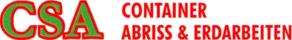Abriss- & Erdarbeiten in Berlin & Umgebung - CSA Containerservice