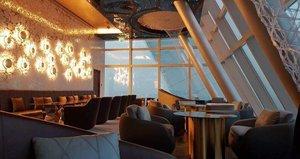 Bar im Burj al Arab