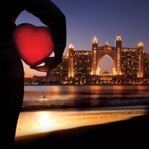 Unser Herz schlägt für Dubai