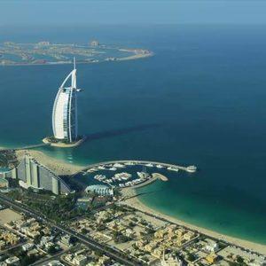 Burj al Arab Skyview