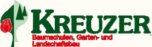 Kreuzer Pflanzen Logo