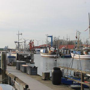 Fischereihafen Burgstaken