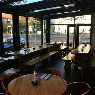 Hoppegarten - Restaurant - Cafe - Bar | Berlin Steglitz