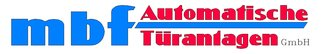mbf Automatische Türanlagen - Metallbau und Automatiktüren aus Berlin