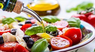 La Bruschetta Salat