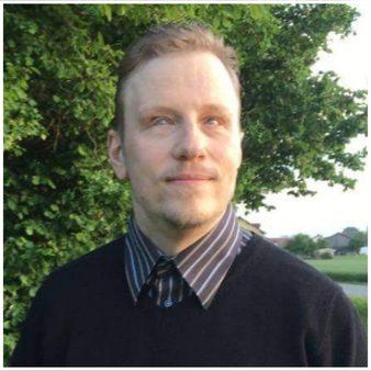 Holger Lang, Autor und Schriftsteller