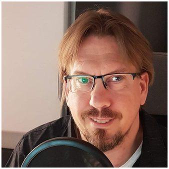 Matthias Heyl, Sprecher