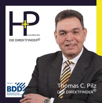 Thomas C. Pilz Personalberater Frankfurt Wetzlar Göittingen Kassel Fulda Gießen