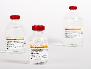 FertiCult Flushing Medium, Spermienwaschmedium, SpermWash,