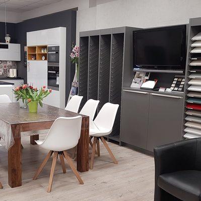 Küchendesign Studio Repschläger