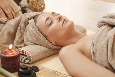 Beauty Place Spa Potsdamer Platz - Massage