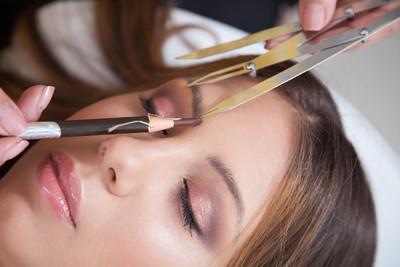Beauty Place Spa Potsdamer Platz - Make-Up