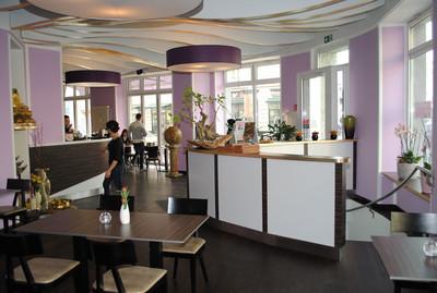 Saigon Cuisine - Vietnamesischen Restaurant in Berlin ...