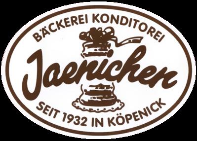 Jaenichen Bäckerei und Konditorei in Berlin