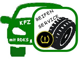 Reifen & RDKS