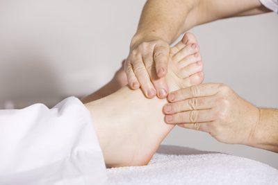 Beauty Place Spa Potsdamer Platz - Massage Hände & Füße