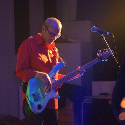 Kev mit Bass